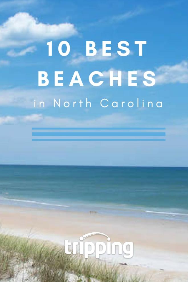 best beaches nc